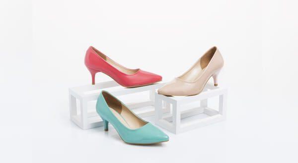 Müşterilerine en iyi kaliteyi en uygun fiyata sunan Polaris, Anneler Günü'nü birbirinden şık çanta ve ayakkabı modelleriyle karşılıyor.