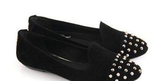 Bayan Babet Ayakkabı Modelleri 5