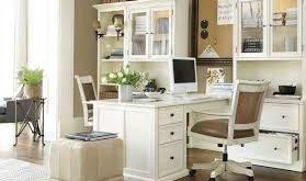 Küçük Evlere Çalışma Odası Dekorasyonu 4