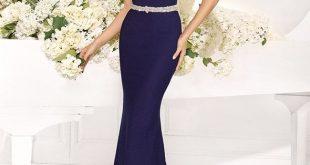 Şık Abiye Elbise Modelleri 2