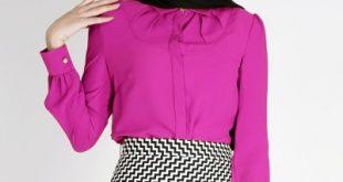 Tesettür Bluz Modelleri 3