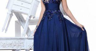 Tozlu Giyim Abiye Elbise Modelleri 3