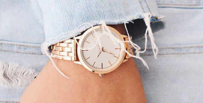 Sevgililer Günü Hediye Alternatifleri Saat Modelleri
