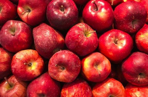 yemeklerden önce bir elma yemek iyi geliyor